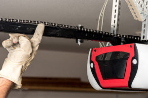 Increase Garage Door Opener Range