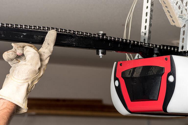 Increase Garage Door Opener Range