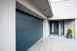 Garage Door Spring Installation in Ottawa
