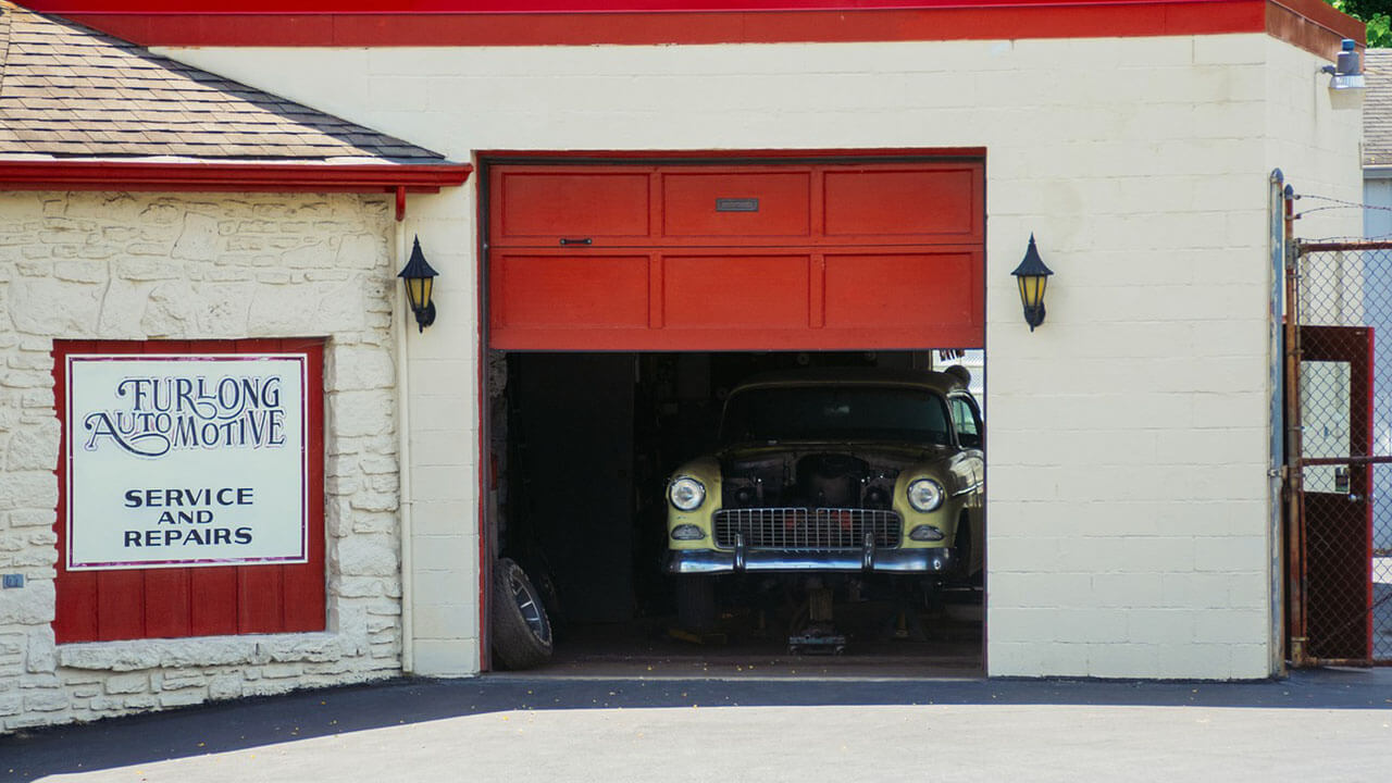 How to Replace Garage Door Cable