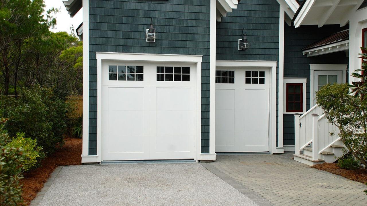 New Garage Door Installation services