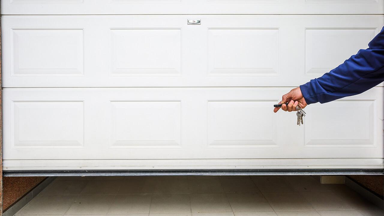 Emergency Garage Door Repair Ottawa