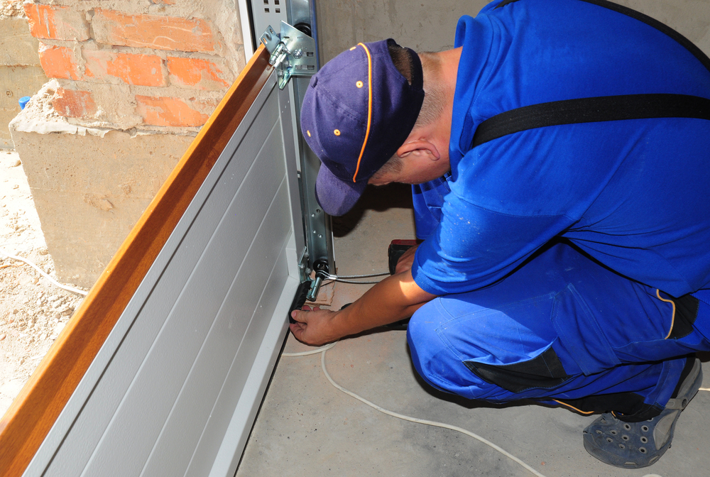 Garage Door Repair Manotick