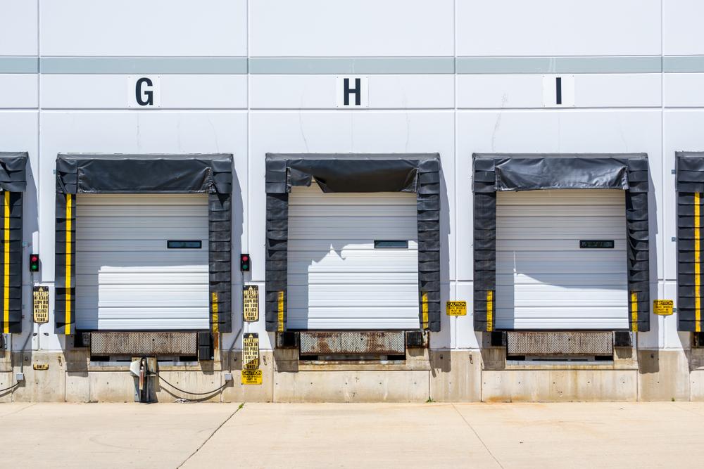 Garage Door Repair Greely