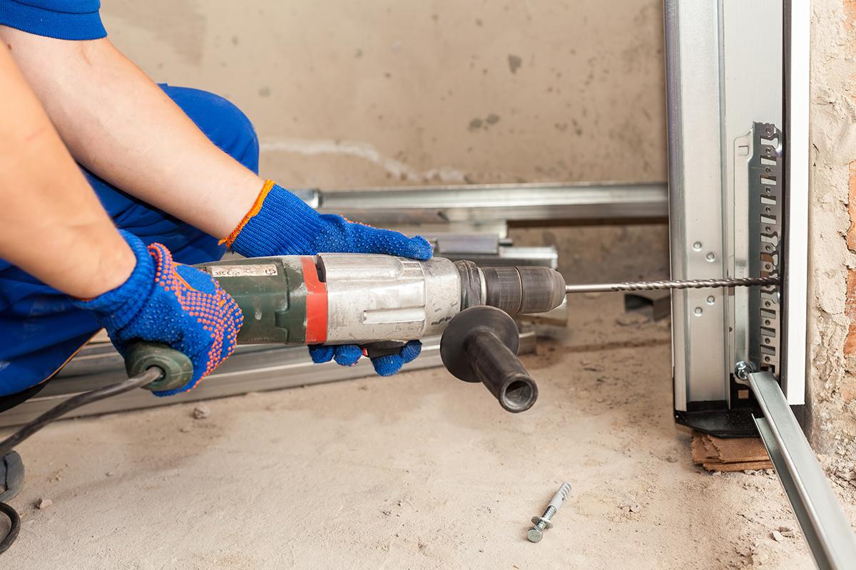 Garage Door Repair Vanier